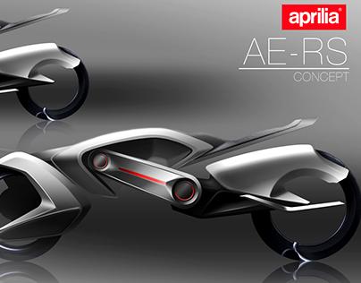 2016 Aprilia AE-RS Concept