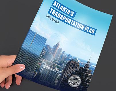 Atlanta's Transportation Plan