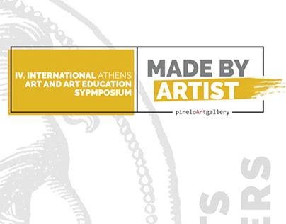 MadeByArtist Symposiums Editorials