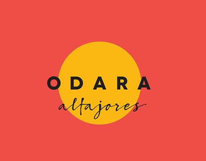 Alfajores Odara - 5 Anos [2018]