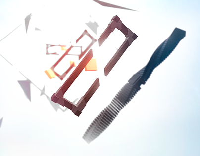 3D Modelling for Mobile Game | Frame Shock