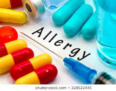 Allergies and their causes