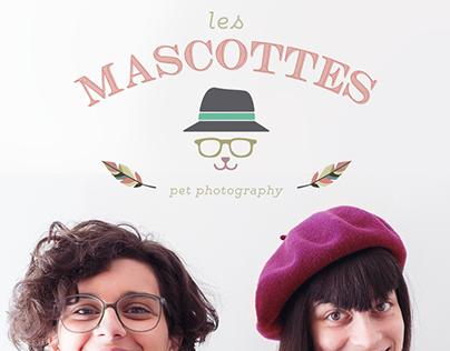 Les Mascottes - pet photography