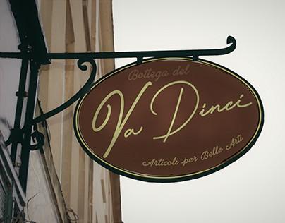 Bottega del Va Dinci - Arts and Crafts Shop