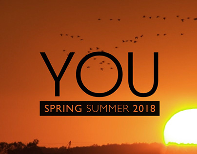 YOU [Summer '18 - Safari]