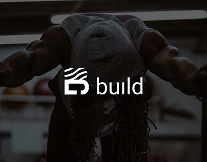 Build - Fitness Brand Design