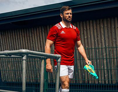 adidas Rugby - England