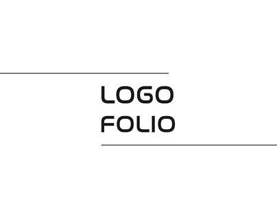 Simple Letter Logos