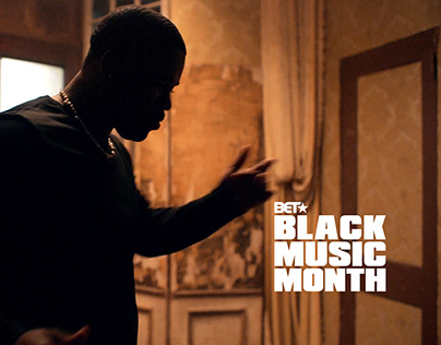 2019 Black Music Month