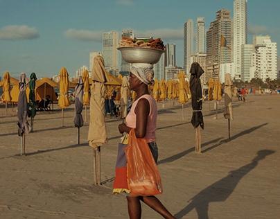 Cartagena de Indias, Colombia I