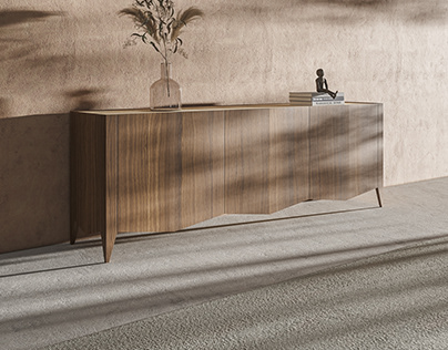 Valley sideboard