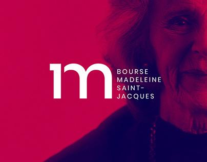 Bourse Madeleine Saint-Jacques