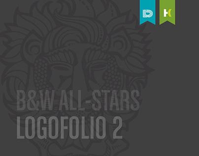 B&W Logo :: All-Stars