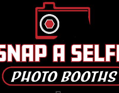 Snapaselfie-Logo + Web Branding