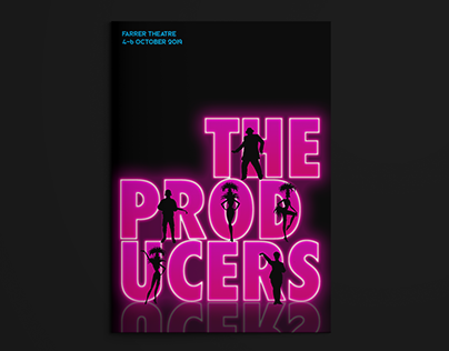The Producers Programme Design