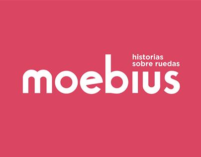 Moebius - Evento Booktruck Ilustrativo