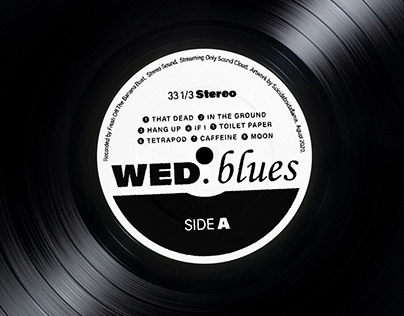 WED.Blues