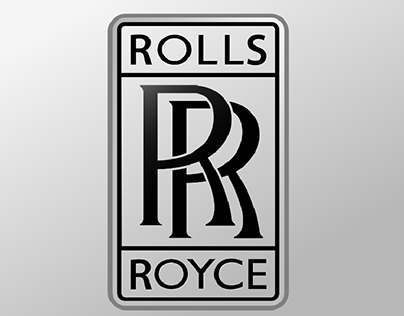 Rolls Royce Logo Redesign