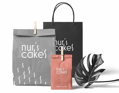 nurs' cakes
