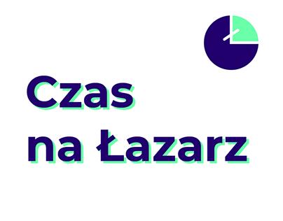 Czas na Łazarz