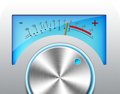 Audiophile iPad Music Player