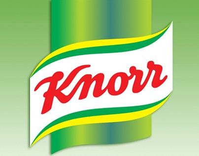 Knorr Propuesta de Pitch