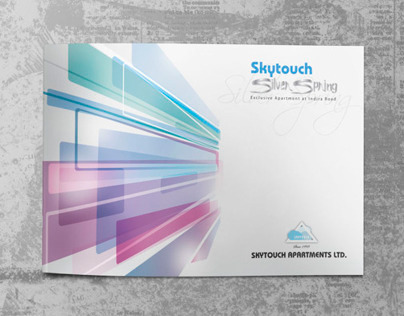 Skytouch Silver Spring