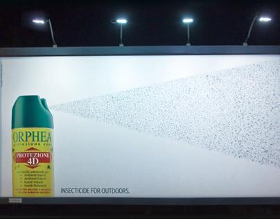 Orphea - The Billboard Trap
