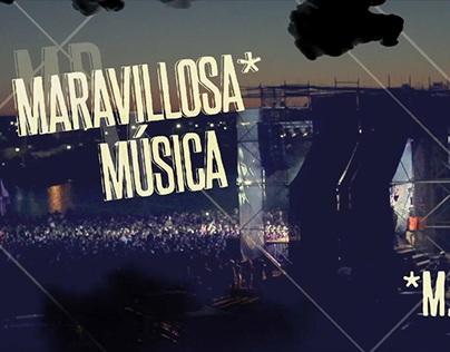 Maravillosa Música