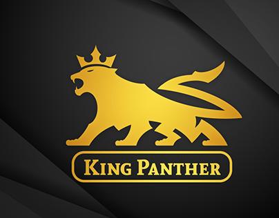 King-Panther Branding