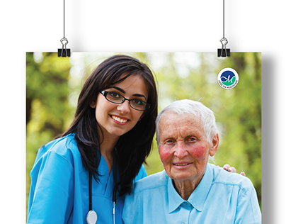 Aster Medical Centre Posters