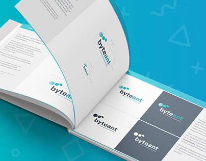 Brand Manual for ByteAnt