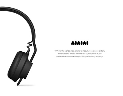 AIAIAI - Interaction