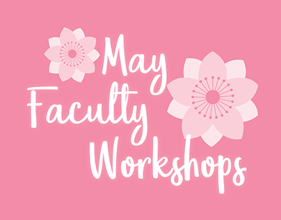 CTRL - May Workshop designs
