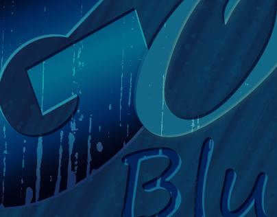 Go Blue Logo