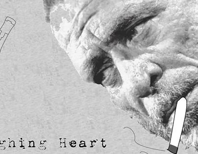 Charles Bukowski Movie Leaflet