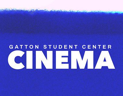 Student Center Cinema Fall 2018
