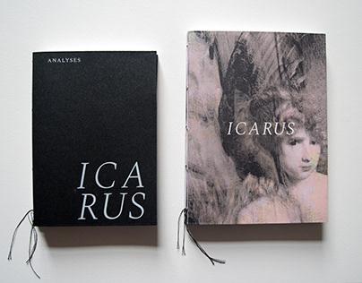 Icarus — Edition