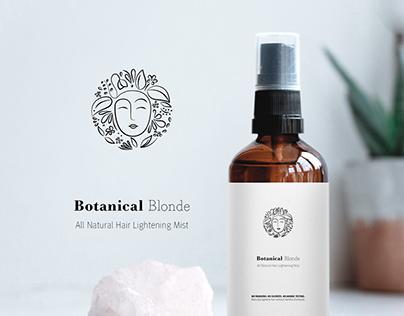 Botanical Blonde