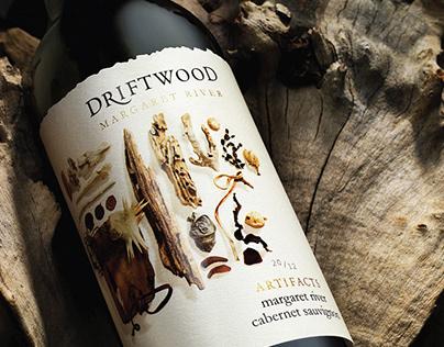 Driftwood Artifacts