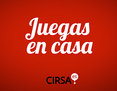 Cirsa | Canal Digital