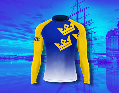 Rashguard Designs
