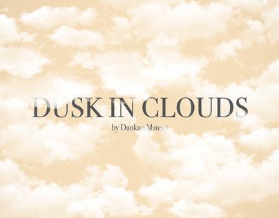 DUSK IN CLOUDS - THE ALBUM feat Ariana Grande
