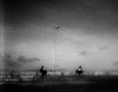 """Liminãre"" Film photography"