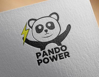 Pando Power | company logo