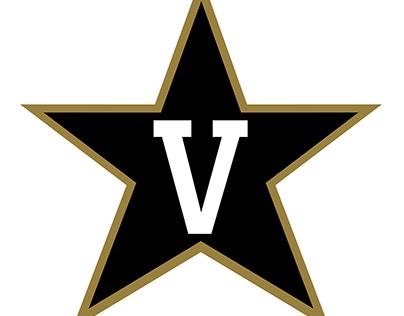 Vanderbilt Football 2016 National Signing Day graphics