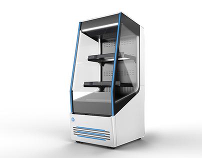 IARP - B2B Refrigerators w