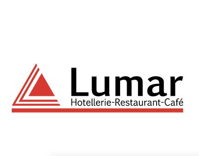 Lumar Branding