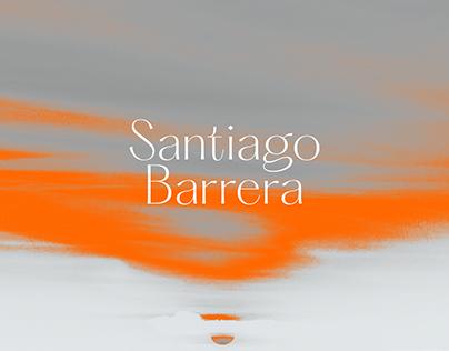 Santiago Barrera | Personal Branding