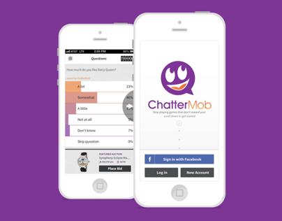 ChatterMob